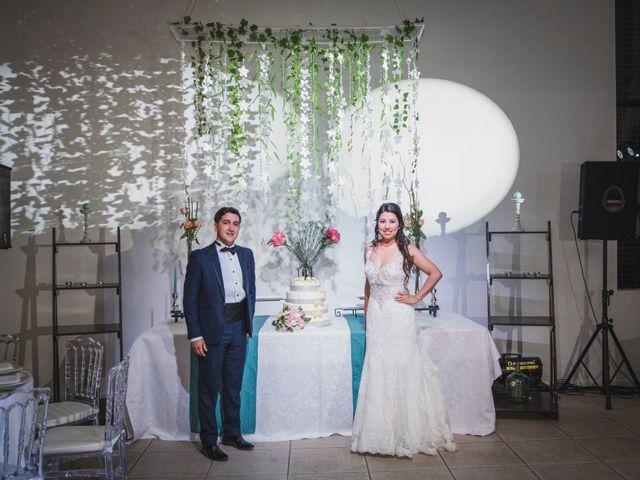 El matrimonio de Jerson y Camila en Valparaíso, Valparaíso 26