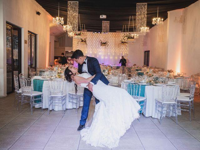 El matrimonio de Jerson y Camila en Valparaíso, Valparaíso 27