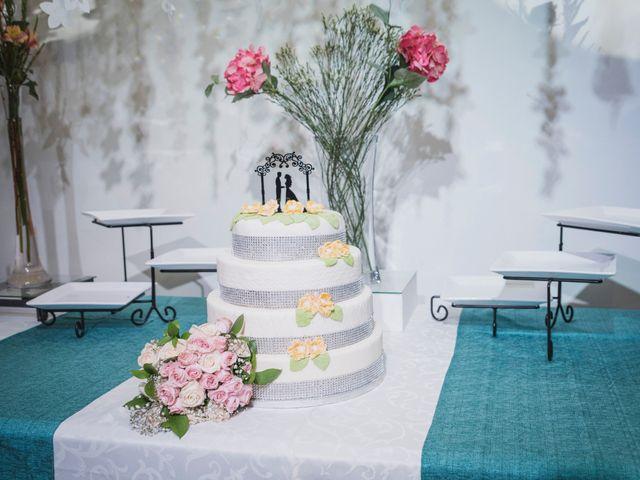 El matrimonio de Jerson y Camila en Valparaíso, Valparaíso 31