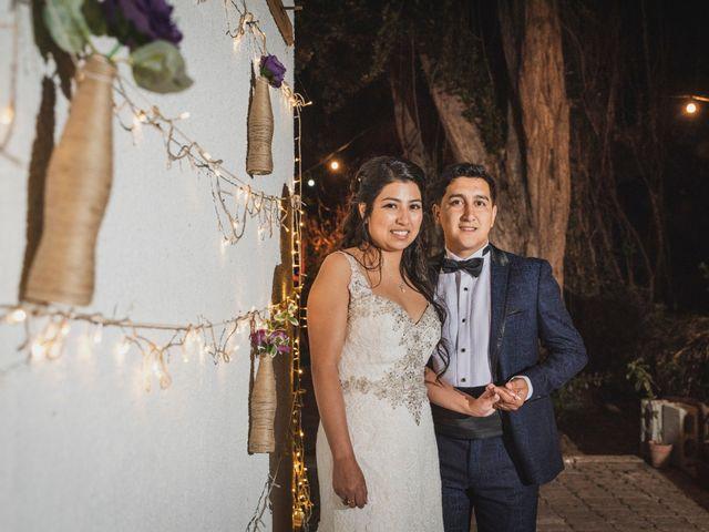 El matrimonio de Jerson y Camila en Valparaíso, Valparaíso 32