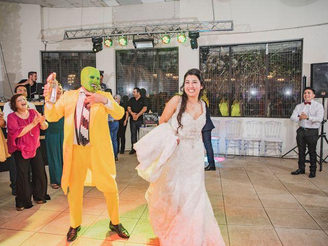 El matrimonio de Jerson y Camila en Valparaíso, Valparaíso 37