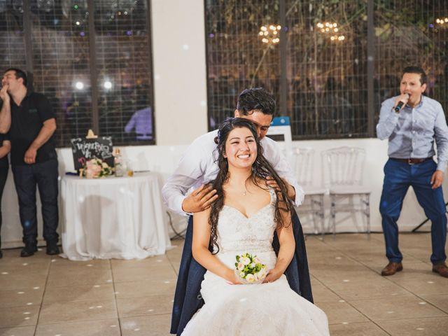 El matrimonio de Jerson y Camila en Valparaíso, Valparaíso 42