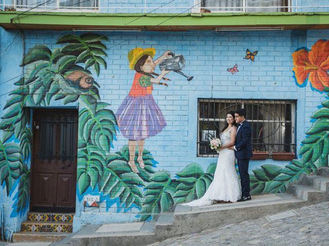 El matrimonio de Jerson y Camila en Valparaíso, Valparaíso 60