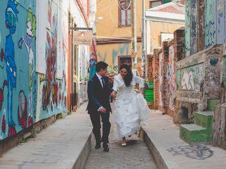 El matrimonio de Alfredo y Glenda 3