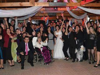 El matrimonio de Elsa y Felipe 3