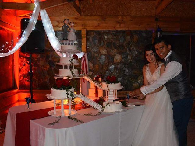 El matrimonio de Felipe y Elsa en Angol, Malleco 3
