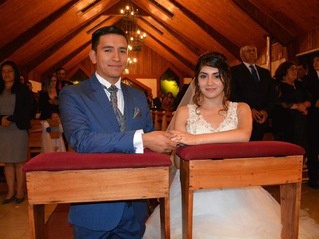 El matrimonio de Felipe y Elsa en Angol, Malleco 5