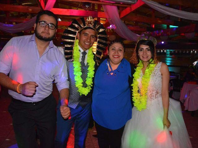 El matrimonio de Felipe y Elsa en Angol, Malleco 7