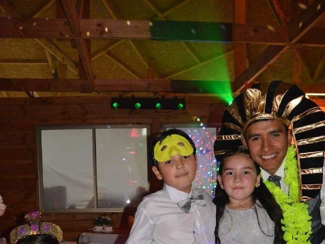 El matrimonio de Felipe y Elsa en Angol, Malleco 8