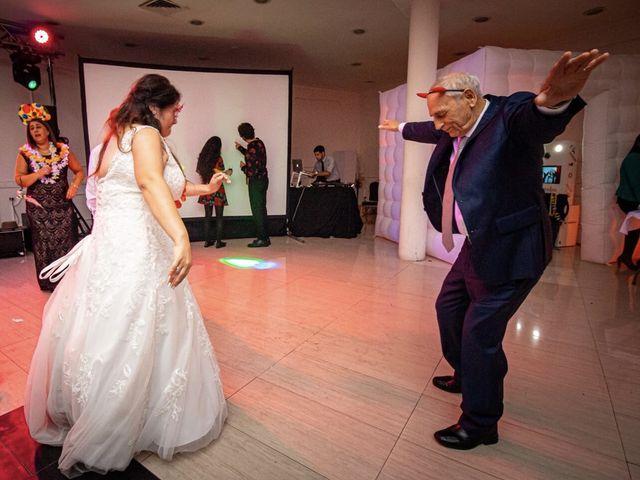 El matrimonio de Alexis  y María José  en Chiguayante, Concepción 3