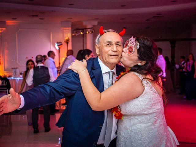 El matrimonio de Alexis  y María José  en Chiguayante, Concepción 5