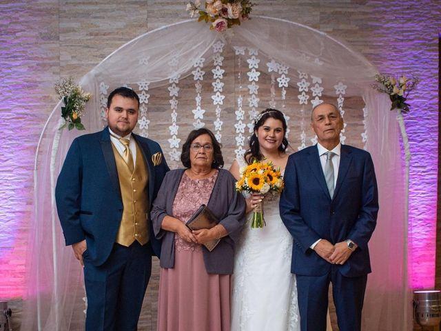 El matrimonio de Alexis  y María José  en Chiguayante, Concepción 6