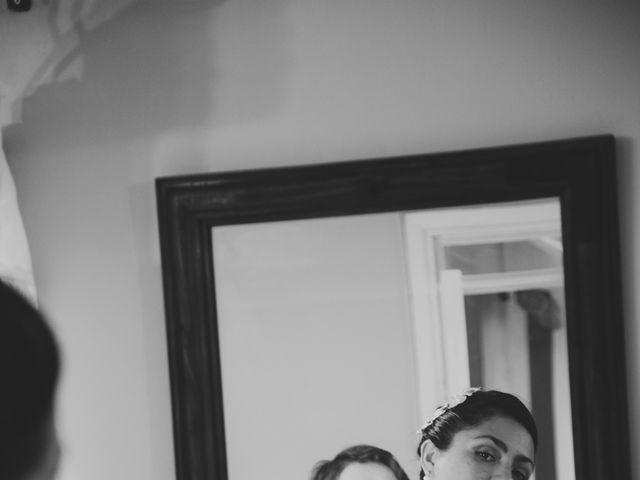 El matrimonio de Carlos y Luisa en Santiago, Santiago 8