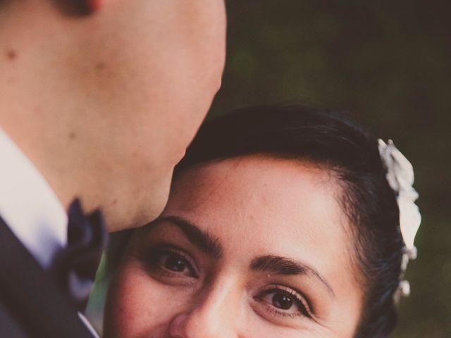 El matrimonio de Carlos y Luisa en Santiago, Santiago 18