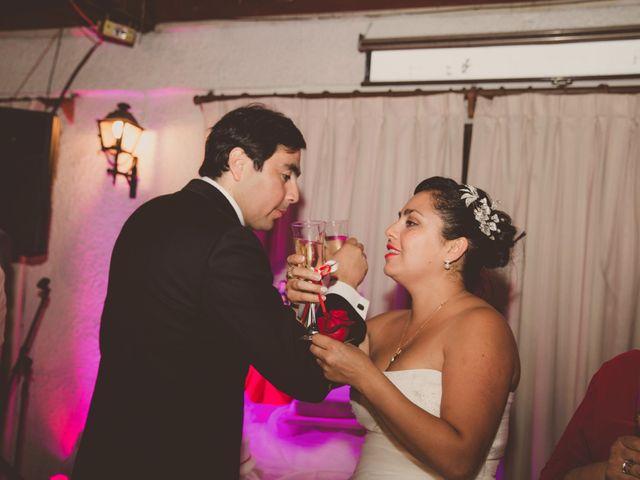 El matrimonio de Carlos y Luisa en Santiago, Santiago 24