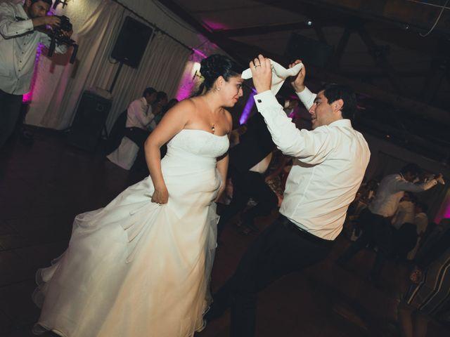 El matrimonio de Carlos y Luisa en Santiago, Santiago 27