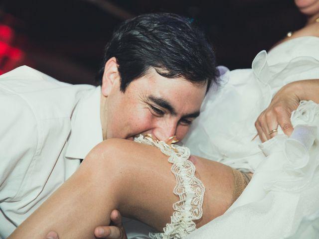 El matrimonio de Carlos y Luisa en Santiago, Santiago 30