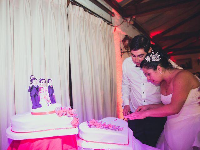 El matrimonio de Carlos y Luisa en Santiago, Santiago 31