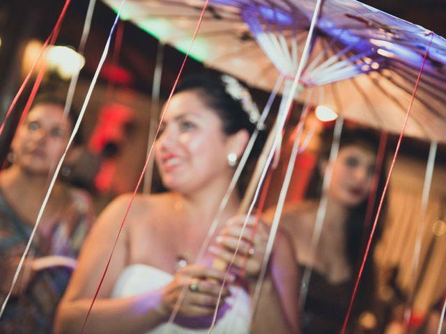 El matrimonio de Carlos y Luisa en Santiago, Santiago 32