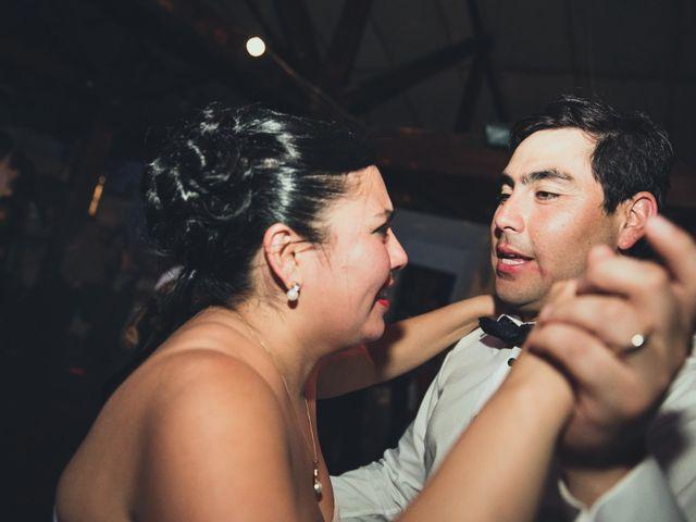 El matrimonio de Carlos y Luisa en Santiago, Santiago 34