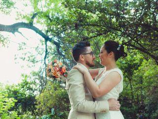 El matrimonio de Jeral  y Alvaro 3