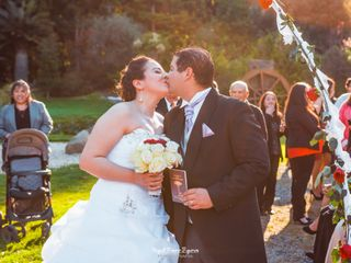 El matrimonio de Sofīa y Giovanni 1