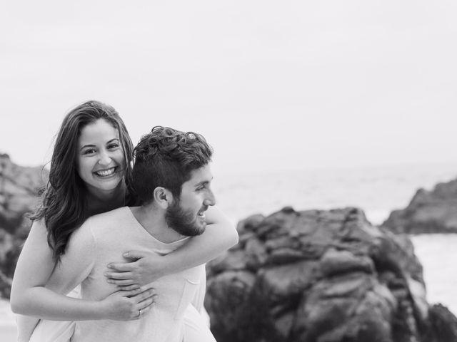 El matrimonio de Alvaro y Jeral  en San Bernardo, Maipo 7
