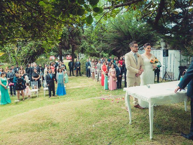 El matrimonio de Alvaro y Jeral  en San Bernardo, Maipo 9