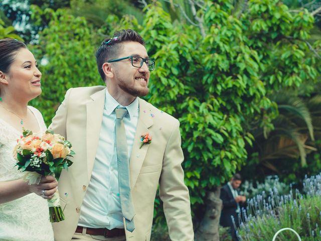 El matrimonio de Alvaro y Jeral  en San Bernardo, Maipo 10
