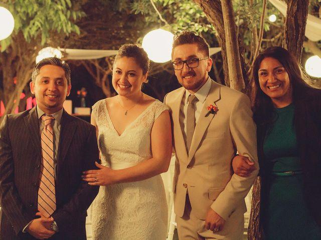 El matrimonio de Alvaro y Jeral  en San Bernardo, Maipo 13