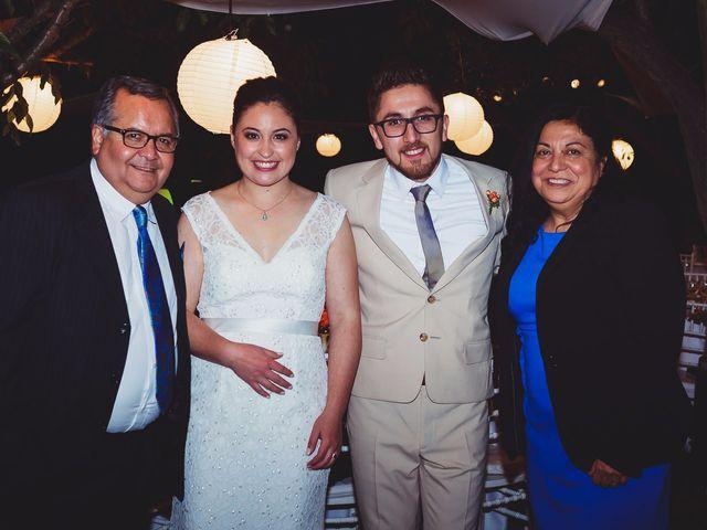 El matrimonio de Alvaro y Jeral  en San Bernardo, Maipo 17