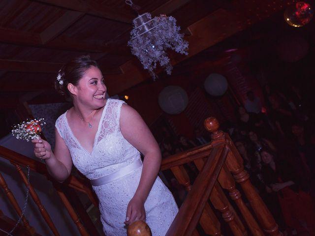 El matrimonio de Alvaro y Jeral  en San Bernardo, Maipo 20