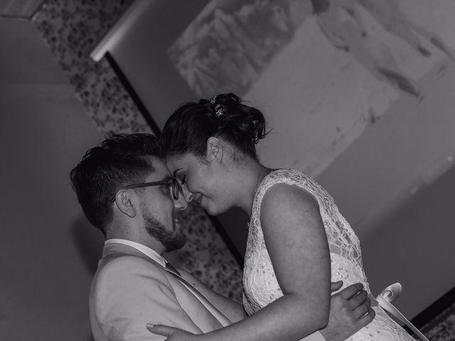El matrimonio de Alvaro y Jeral  en San Bernardo, Maipo 21