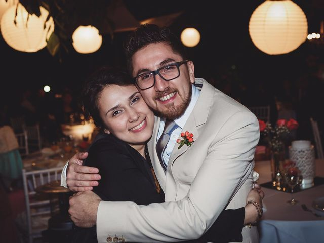 El matrimonio de Alvaro y Jeral  en San Bernardo, Maipo 22