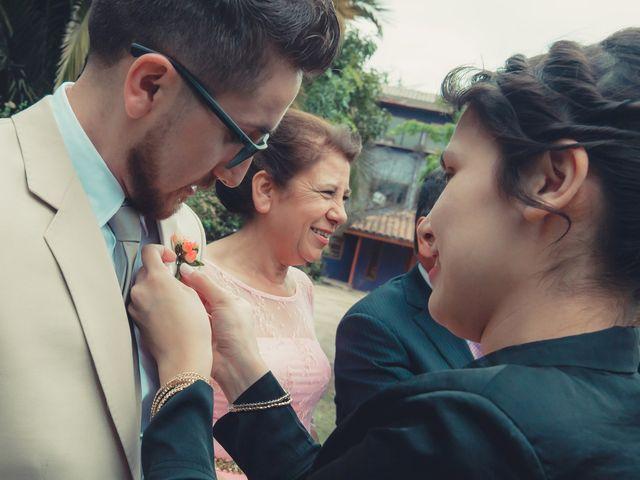 El matrimonio de Alvaro y Jeral  en San Bernardo, Maipo 32