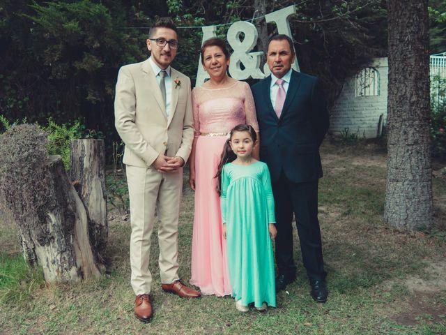 El matrimonio de Alvaro y Jeral  en San Bernardo, Maipo 35
