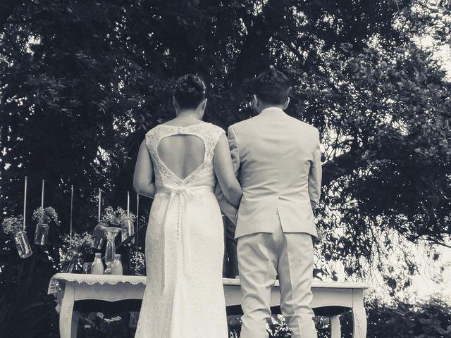 El matrimonio de Alvaro y Jeral  en San Bernardo, Maipo 42