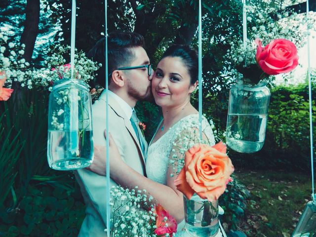 El matrimonio de Alvaro y Jeral  en San Bernardo, Maipo 52