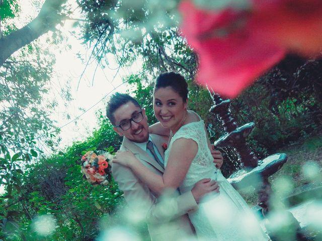 El matrimonio de Alvaro y Jeral  en San Bernardo, Maipo 53