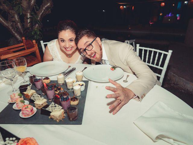 El matrimonio de Alvaro y Jeral  en San Bernardo, Maipo 67