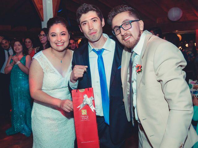 El matrimonio de Alvaro y Jeral  en San Bernardo, Maipo 81