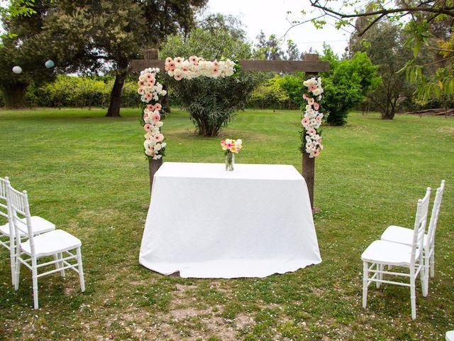 El matrimonio de Enzo y María José en San Bernardo, Maipo 14