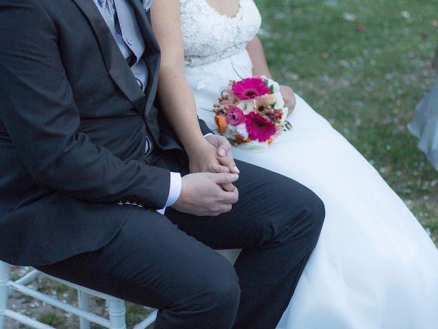 El matrimonio de Enzo y María José en San Bernardo, Maipo 26