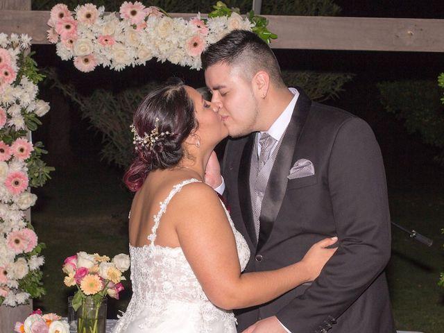 El matrimonio de Enzo y María José en San Bernardo, Maipo 28
