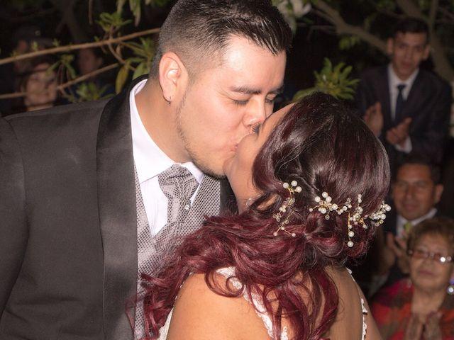 El matrimonio de Enzo y María José en San Bernardo, Maipo 29