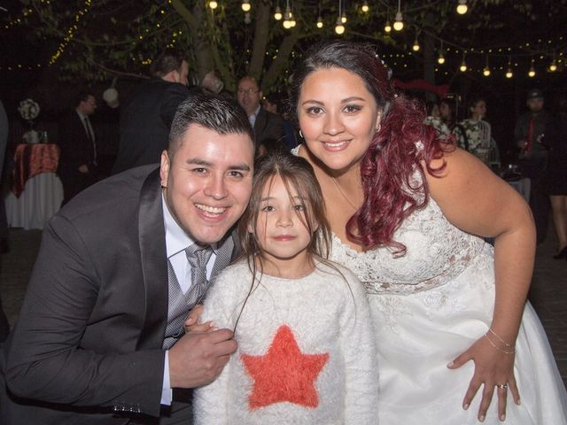 El matrimonio de Enzo y María José en San Bernardo, Maipo 31