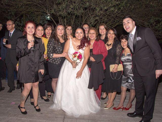 El matrimonio de Enzo y María José en San Bernardo, Maipo 32