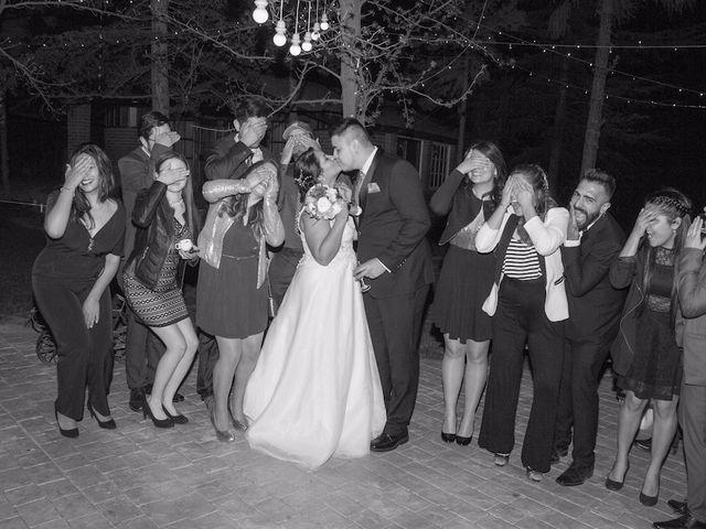 El matrimonio de Enzo y María José en San Bernardo, Maipo 34