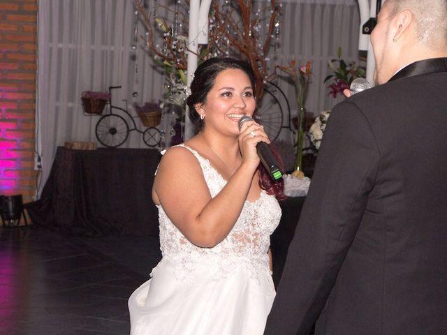 El matrimonio de Enzo y María José en San Bernardo, Maipo 37