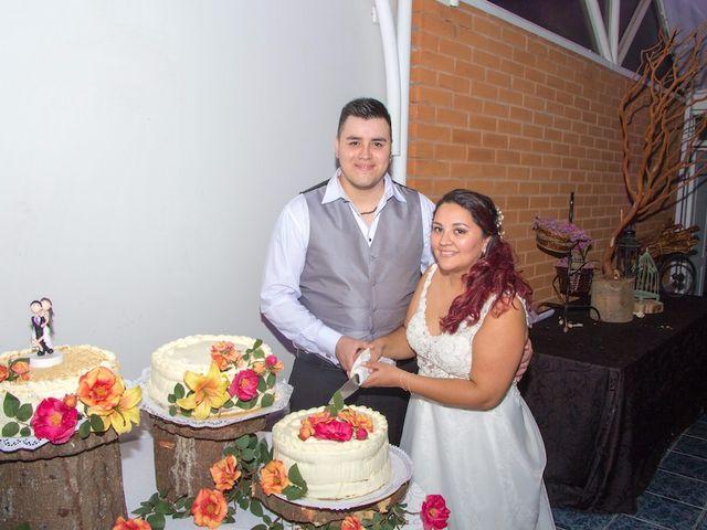 El matrimonio de Enzo y María José en San Bernardo, Maipo 42